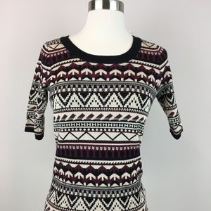 Rue21 Dresses - NWT Rue 21 Knit Sweater Dress Bodycon Small